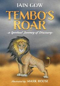Cover Tembo's Roar