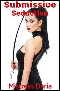 Cover Submissive Seduction