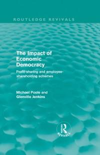 Cover Impact of Economic Democracy