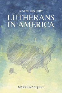 Cover Lutherans in America