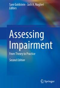 Cover Assessing Impairment