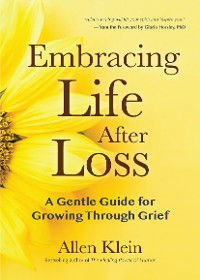 Cover Embracing Life After Loss