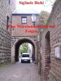 Cover Eine Märchenhochzeit