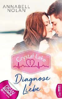 Cover Crystal Lake - Diagnose Liebe