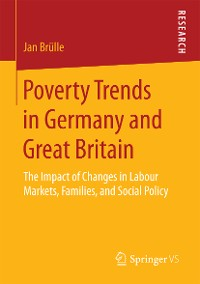 Cover Poverty Trends in Germany and Great Britain
