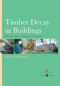 Cover Timber Decay in Buildings