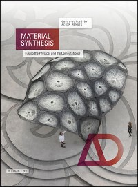 Cover Material Synthesis