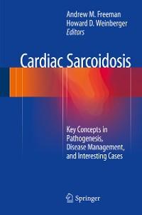 Cover Cardiac Sarcoidosis