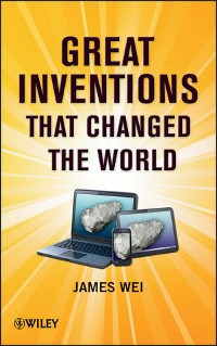 Cover Great Inventions that Changed the World