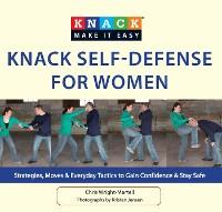 Cover Knack Self-Defense for Women