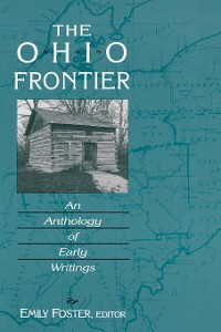 Cover The Ohio Frontier