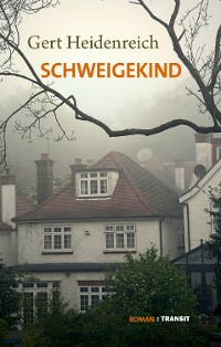 Cover Schweigekind