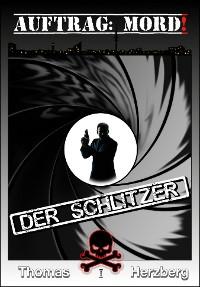 Cover Auftrag: Mord! - Der Schlitzer