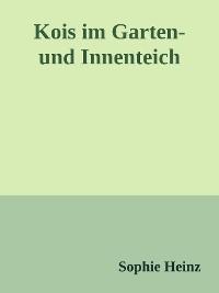 Cover Kois im Garten- und Innenteich