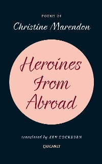 Cover Heroines from Abroad