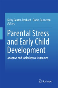 Cover Parental Stress and Early Child Development