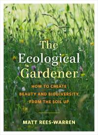 Cover The Ecological Gardener
