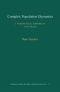 Cover Complex Population Dynamics