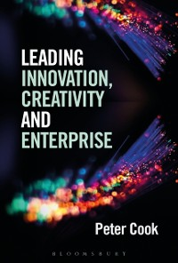 Cover Leading Innovation, Creativity and Enterprise