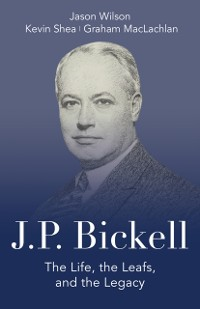 Cover J.P. Bickell