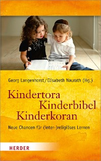 Cover Kindertora - Kinderbibel - Kinderkoran