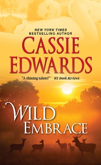 Cover Wild Embrace