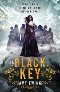 Cover Lone City 3: The Black Key