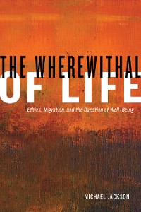 Cover The Wherewithal of Life