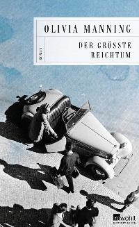 Cover Der größte Reichtum