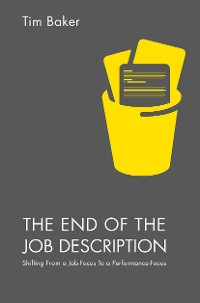 Cover The End of the Job Description