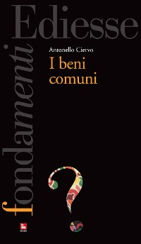 Cover I Beni Comuni