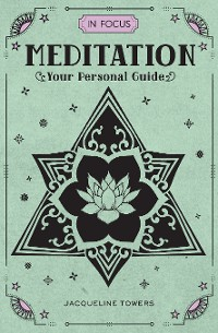 Cover In Focus Meditation