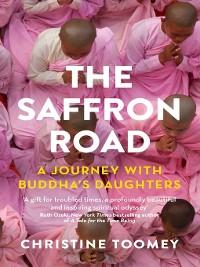 Cover The Saffron Road