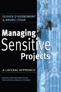 Cover Managing Sensitive Projects