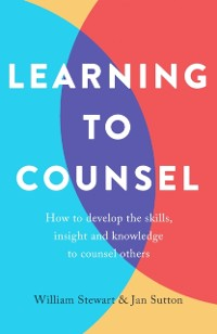 Cover Learning To Counsel, 4th Edition