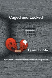 Cover Caged and Locked