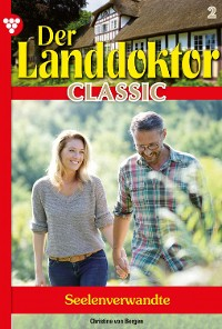 Cover Der Landdoktor Classic 2 – Arztroman