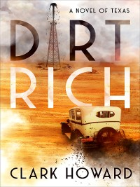 Cover Dirt Rich