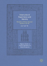 Cover Intercultural Experience and Identity