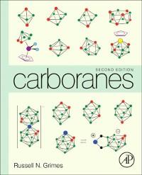 Cover Carboranes