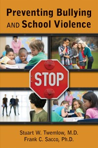 Cover Preventing Bullying and School Violence