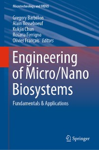Cover Engineering of Micro/Nano Biosystems