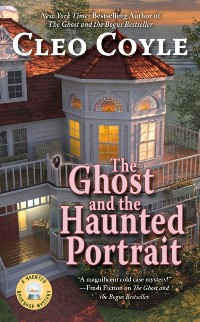 Cover Ghost and the Haunted Portrait