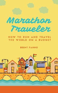 Cover Marathon Traveler