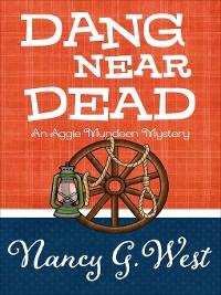Cover Dang Near Dead