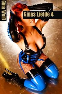 Cover Ginas Liefde 4