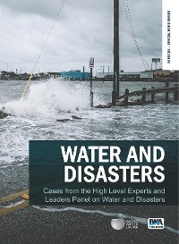 Cover Water and Disasters