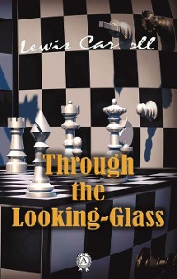 Cover Through the Looking-Glass