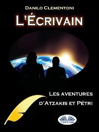 Cover L'Écrivain