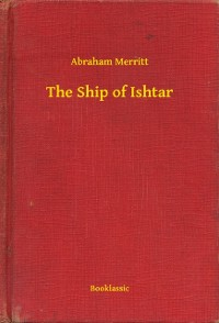 Cover Ship of Ishtar